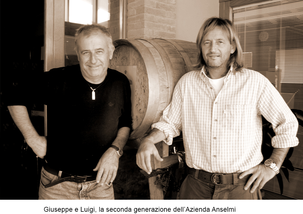 Azienda Reguta Giuseppe e Luigi Anselmi