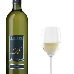 Friulano doc collio Reguta