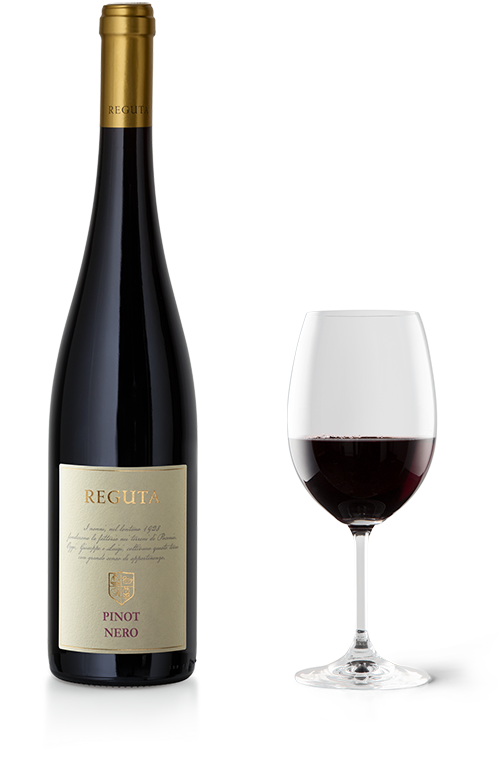 Pinot Nero Linea Reguta - I Superiori