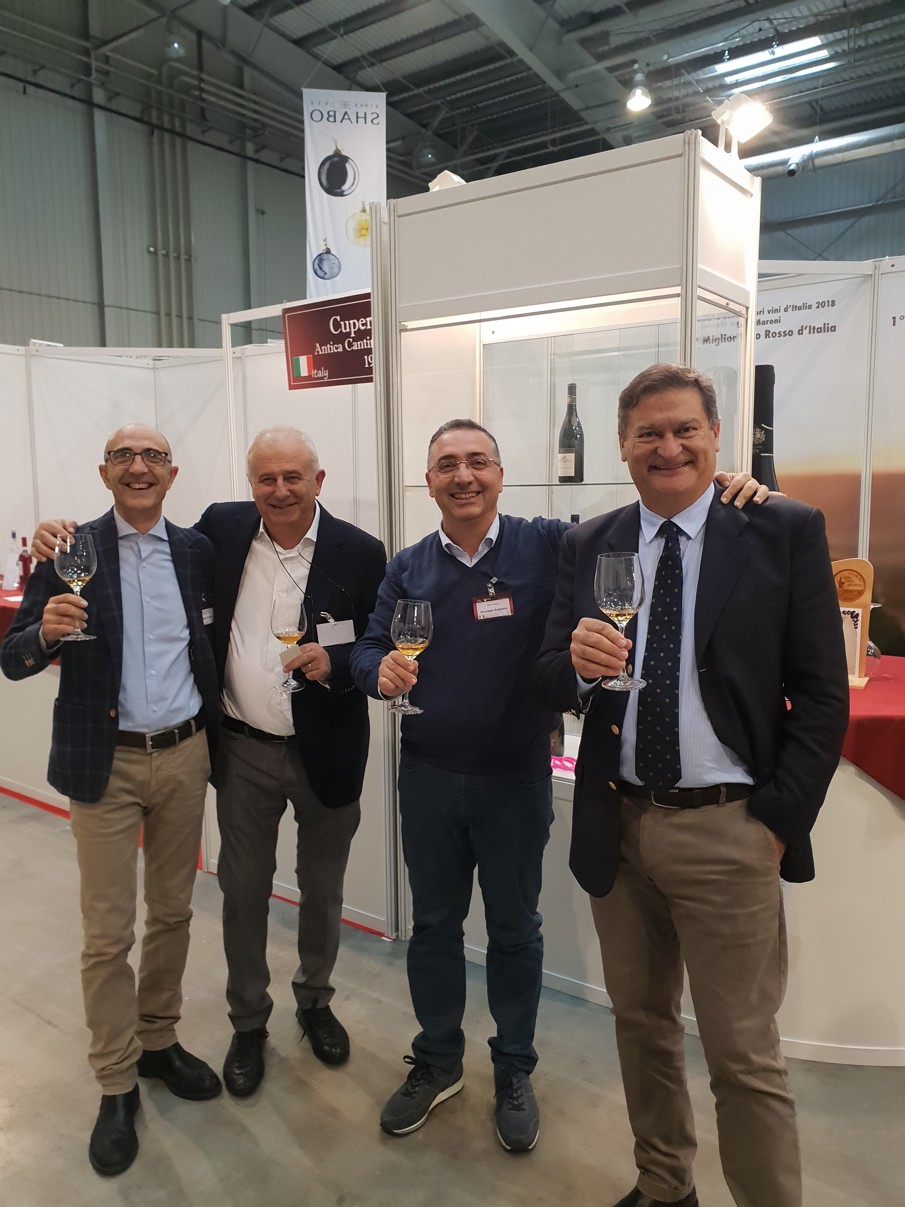 WINE EXPO POLAND 2018